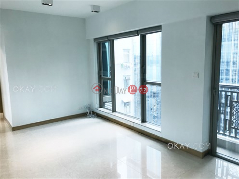 Property Search Hong Kong | OneDay | Residential, Rental Listings | Unique 3 bedroom in Tin Hau | Rental