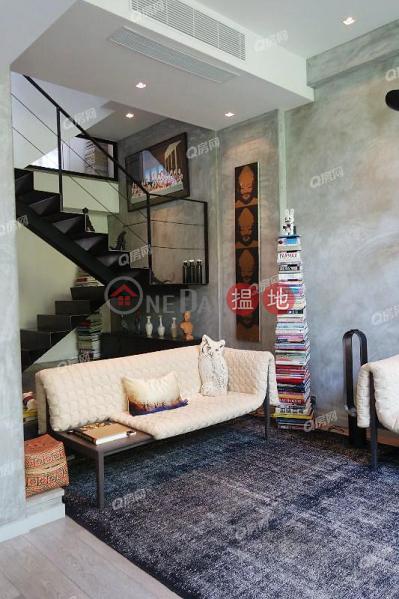 香港搵樓|租樓|二手盤|買樓| 搵地 | 住宅-出售樓盤西貢半山海景別墅《西沙小築A1座買賣盤》