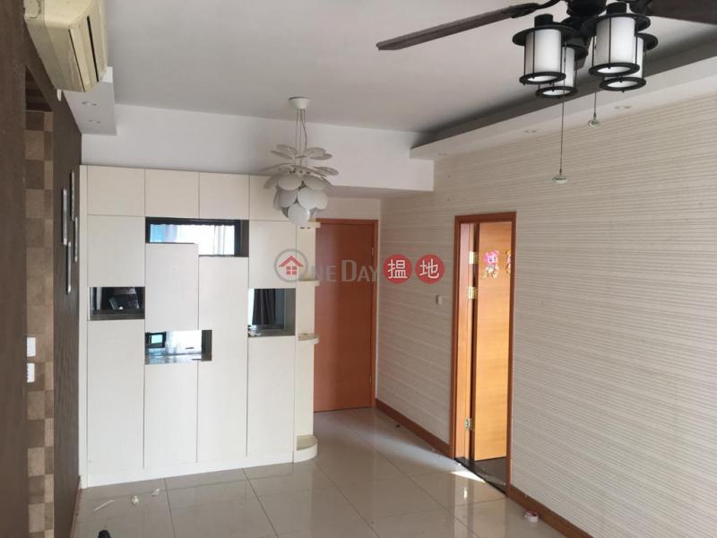 銀湖天峰高層兩房 599西沙路   馬鞍山香港-出租 HK$ 17,800/ 月