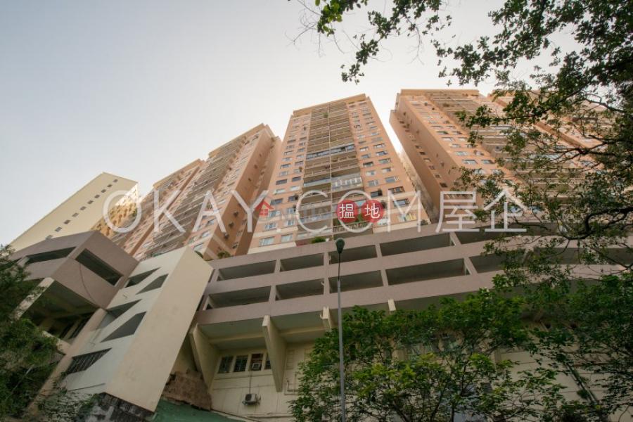 3房2廁,實用率高,極高層,星級會所聯邦花園出租單位|41干德道 | 西區|香港|出租HK$ 58,000/ 月