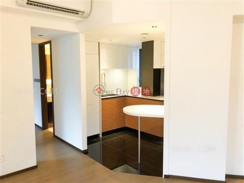 Popular 3 bedroom on high floor with balcony   Rental   Regent Hill 壹鑾 Rental Listings