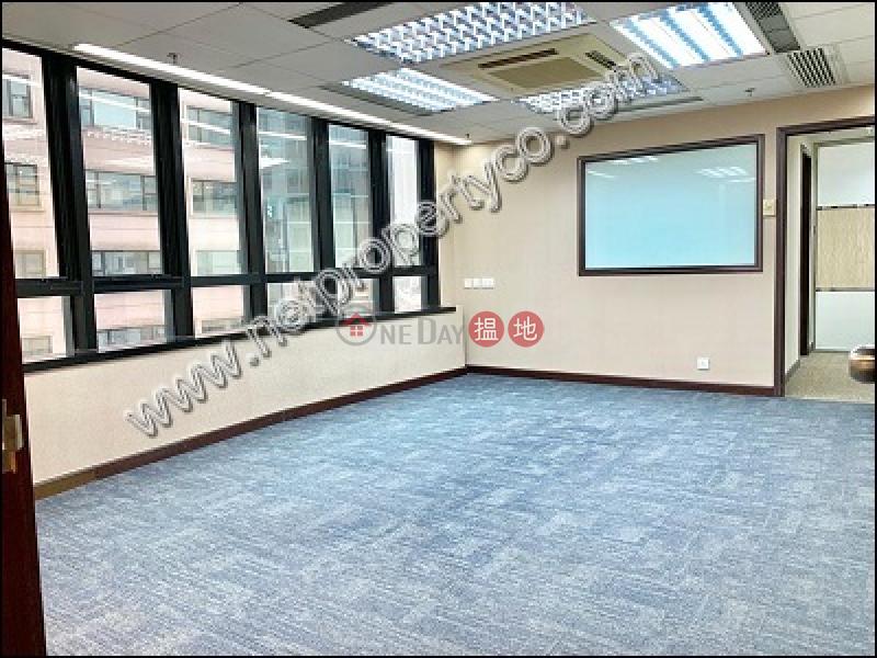 Spacious office for rent in Wan Chai, Shun Feng International Centre 順豐國際中心 Rental Listings | Wan Chai District (A066067)