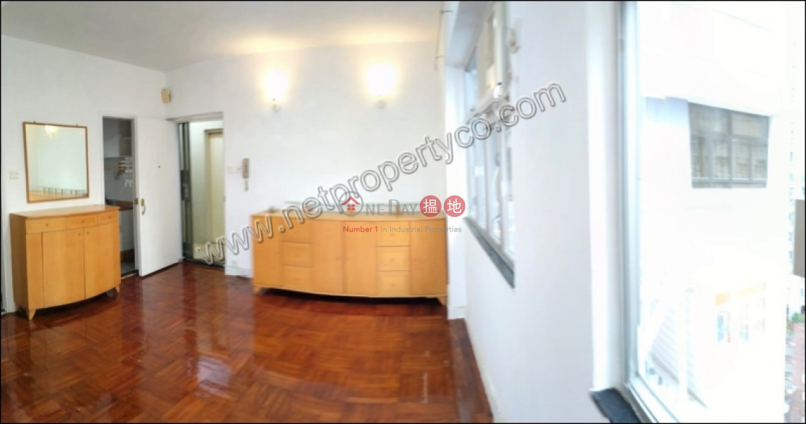 Apartment for rent in Causeway Bay, Kanfield Mansion 勤輝大廈 Rental Listings | Wan Chai District (A058781)