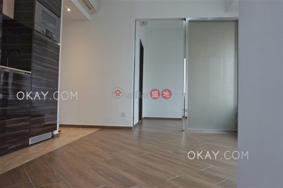 Charming 1 bedroom with balcony | Rental, Eivissa Crest 尚嶺 Rental Listings | Western District (OKAY-R290493)