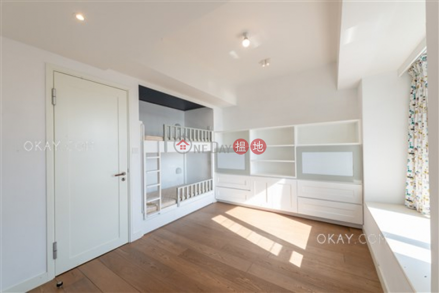 HK$ 105,000/ month Phase 6 Residence Bel-Air | Southern District, Lovely 3 bedroom with balcony & parking | Rental