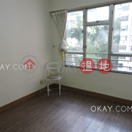 Tasteful 2 bedroom in Mid-levels West   For Sale All Fit Garden(All Fit Garden)Sales Listings (OKAY-S1199)_0