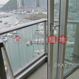 Unique 1 bedroom with harbour views & balcony | Rental|Marinella Tower 9(Marinella Tower 9)Rental Listings (OKAY-R93223)_0