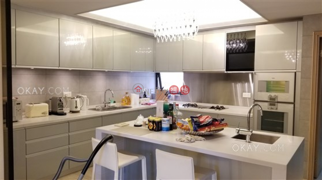 Efficient 4 bed on high floor with balcony & parking | For Sale | Fontana Gardens 豪園 Sales Listings