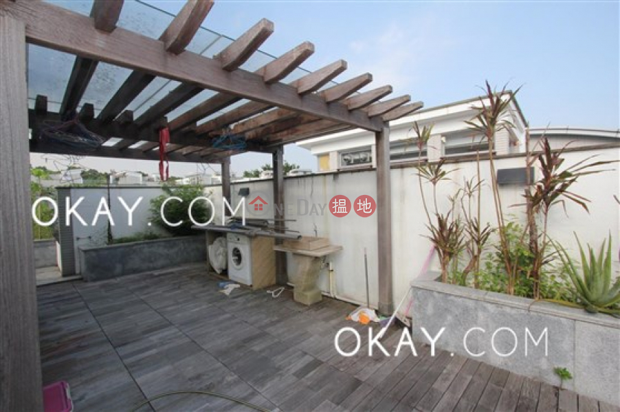 Rare house with rooftop & terrace | Rental | The Giverny House 溱喬座 Rental Listings