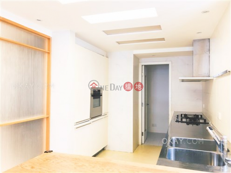 HK$ 32.8M 9 Broom Road Wan Chai District | Beautiful 3 bedroom with parking | For Sale