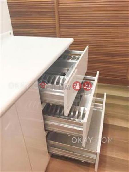 開放式《康威花園B座出租單位》|8新街市街 | 西區-香港-出租HK$ 24,800/ 月