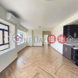 Popular 3 bedroom on high floor with sea views   Rental
