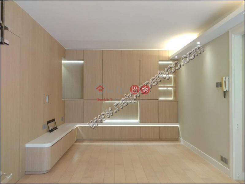 Apartment for Rent in Hong Kong East, Mount Parker Lodge 康景花園 Rental Listings | Eastern District (A059349)