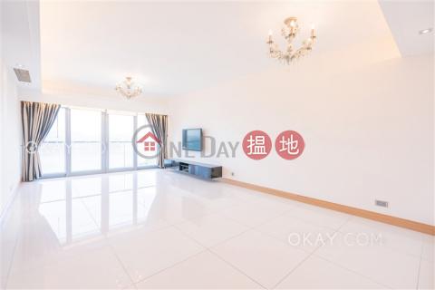 Gorgeous 3 bed on high floor with sea views & balcony | Rental|Phase 1 Residence Bel-Air(Phase 1 Residence Bel-Air)Rental Listings (OKAY-R65847)_0