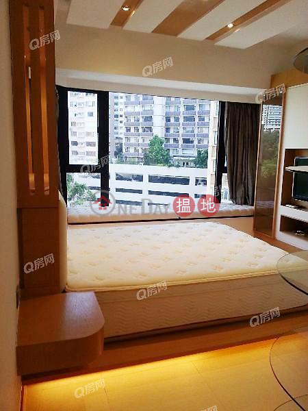 The Royal Court | 2 bedroom Low Floor Flat for Rent | 3 Kennedy Road | Central District | Hong Kong | Rental | HK$ 50,000/ month