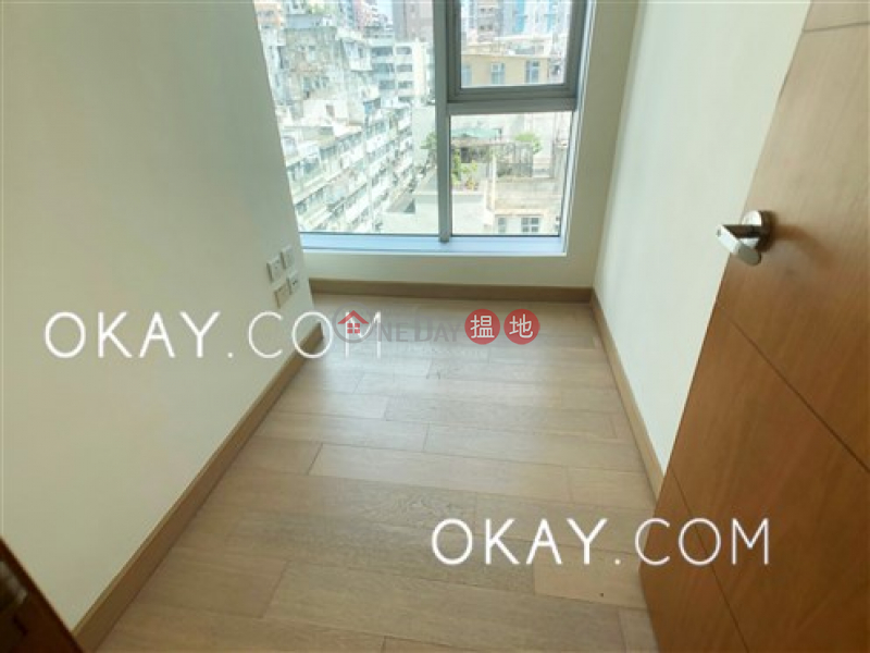 Cozy 3 bedroom with balcony | Rental | 123 Prince Eward Road West | Yau Tsim Mong, Hong Kong | Rental HK$ 27,500/ month