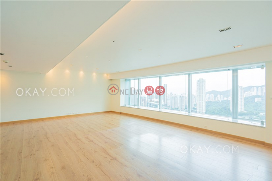 香港搵樓|租樓|二手盤|買樓| 搵地 | 住宅-出租樓盤-4房3廁,星級會所,連車位《曉廬出租單位》