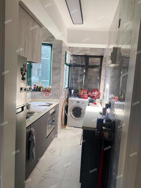 HK$ 750萬|俊賢閣西區-名校網,兩房品味裝修,一買即住即租俊賢閣買賣盤