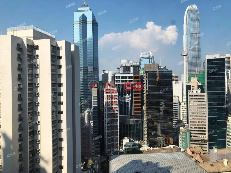 HK$ 1,250萬-添寶閣-中區鄰近中環梯旁 有裝修《添寶閣買賣盤》