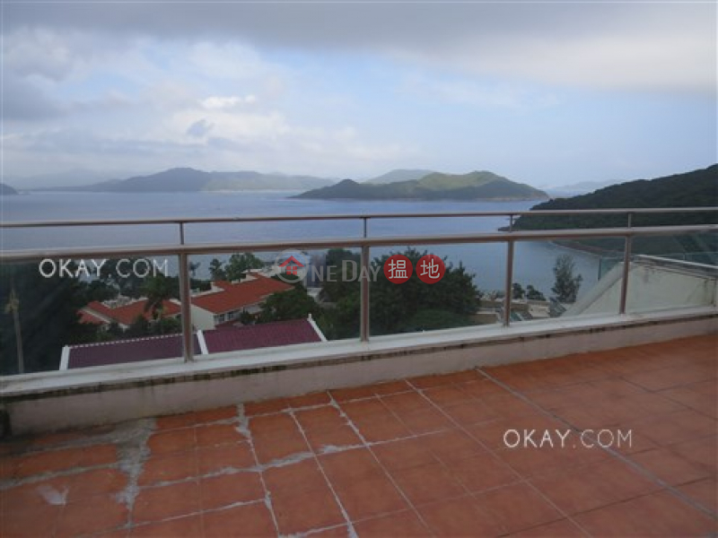 Exquisite house with sea views, rooftop & terrace | Rental | The Riviera 滿湖花園 Rental Listings