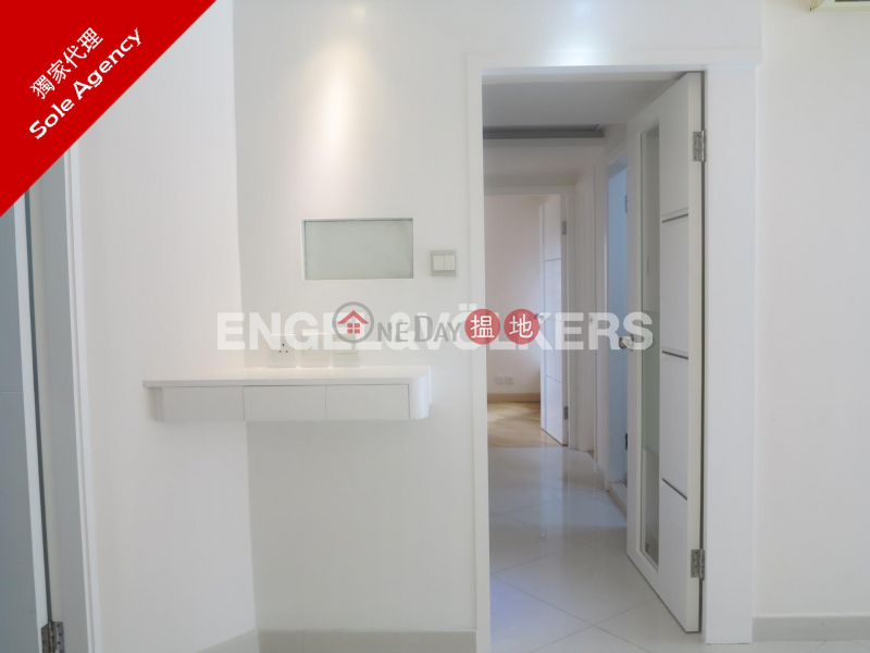 3 Bedroom Family Flat for Rent in Soho 99 Caine Road | Central District | Hong Kong | Rental HK$ 49,900/ month