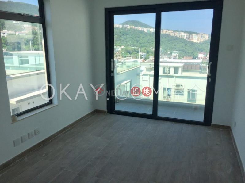 HK$ 32M | 48 Sheung Sze Wan Village, Sai Kung Stylish house with sea views & balcony | For Sale