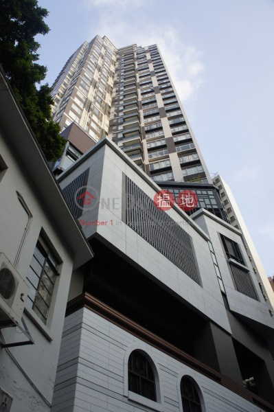 The Summa (The Summa) Sai Ying Pun|搵地(OneDay)(3)