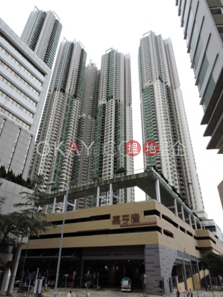 Property Search Hong Kong | OneDay | Residential, Rental Listings | Unique 3 bedroom with harbour views & balcony | Rental