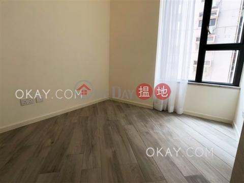 Stylish 2 bedroom with balcony | Rental|Eastern DistrictFleur Pavilia Tower 3(Fleur Pavilia Tower 3)Rental Listings (OKAY-R366006)_0