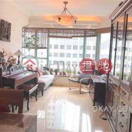 Unique 3 bedroom in Tsim Sha Tsui | For Sale|Tower 3 The Victoria Towers(Tower 3 The Victoria Towers)Sales Listings (OKAY-S98890)_0