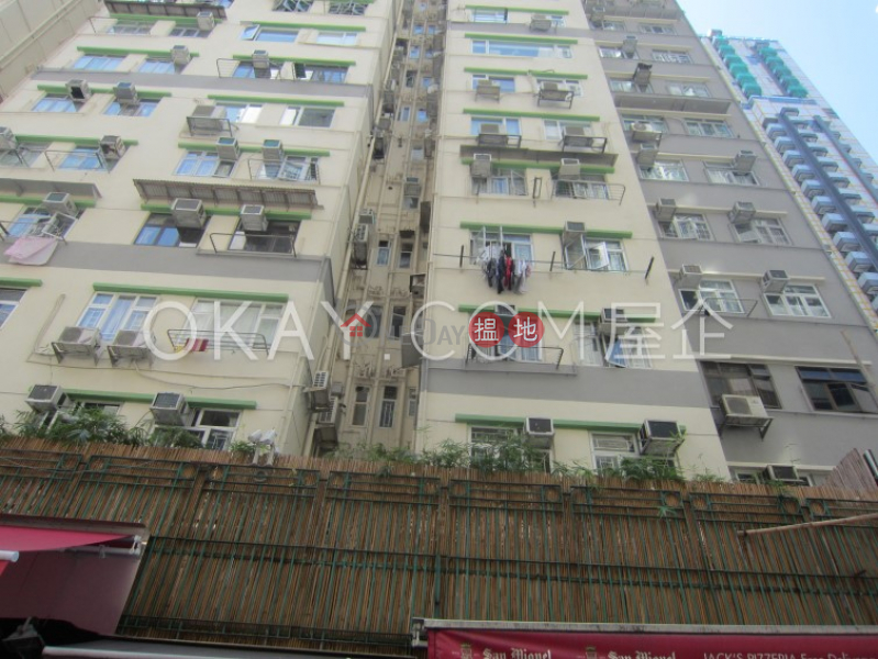 Property Search Hong Kong | OneDay | Residential | Rental Listings, Practical 1 bedroom with terrace | Rental