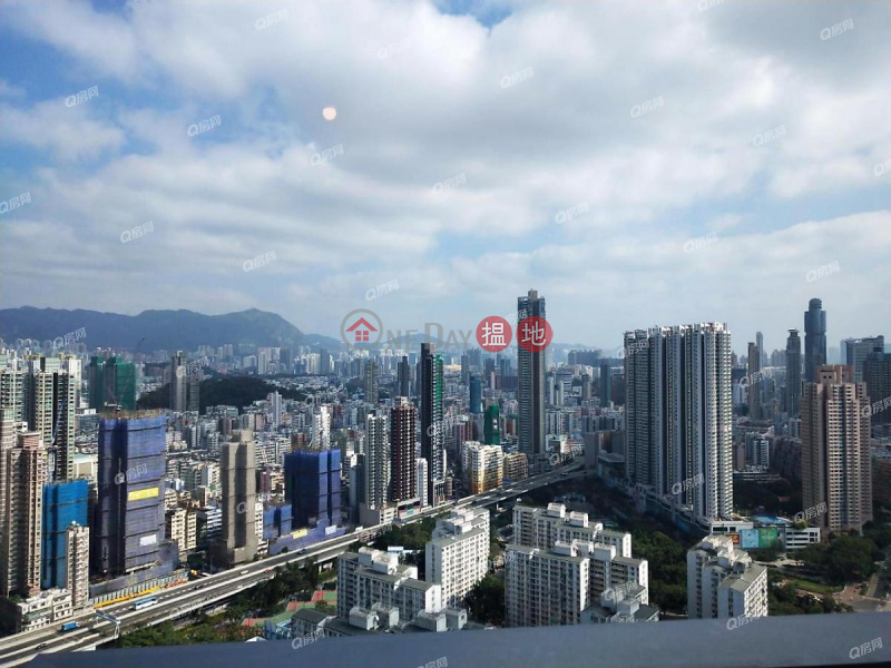 Cullinan West II | 1 bedroom High Floor Flat for Rent, 28 Sham Mong Road | Cheung Sha Wan | Hong Kong Rental HK$ 21,000/ month