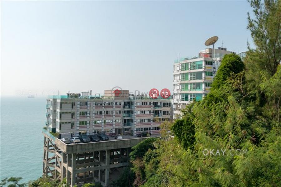香港搵樓 租樓 二手盤 買樓  搵地   住宅-出租樓盤 3房2廁,海景,連車位,露台《趙苑三期出租單位》