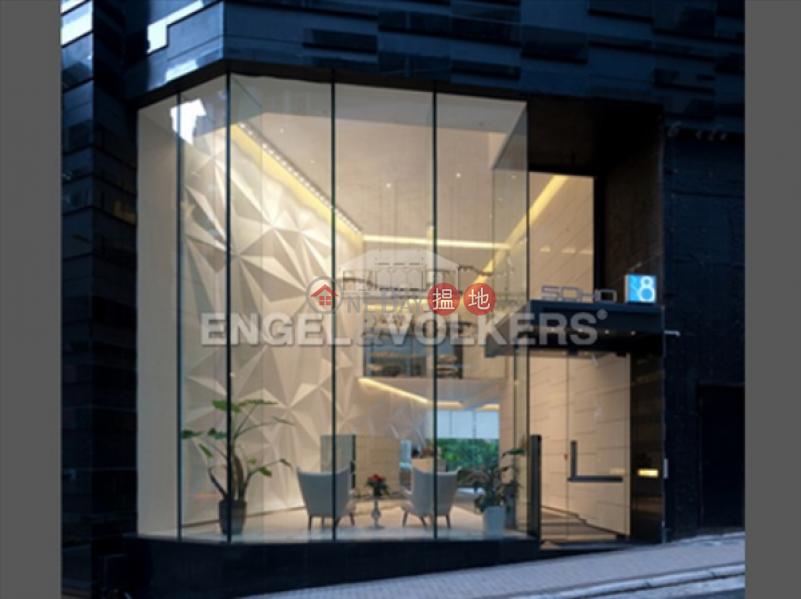 西半山兩房一廳筍盤出租|住宅單位38些利街 | 西區-香港出租-HK$ 35,000/ 月