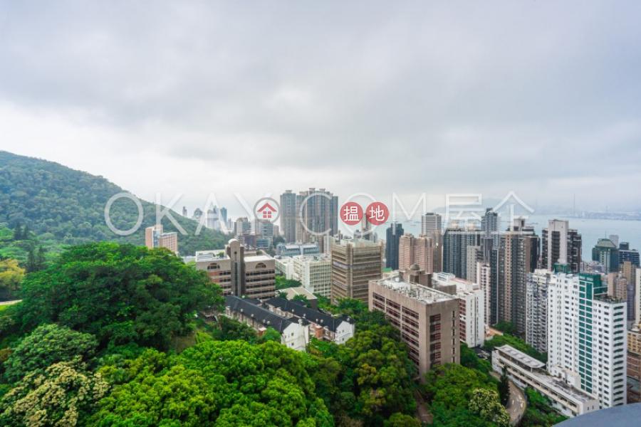 Unique 4 bedroom in Mid-levels West | Rental 42-44 Kotewall Road | Western District Hong Kong | Rental, HK$ 100,000/ month