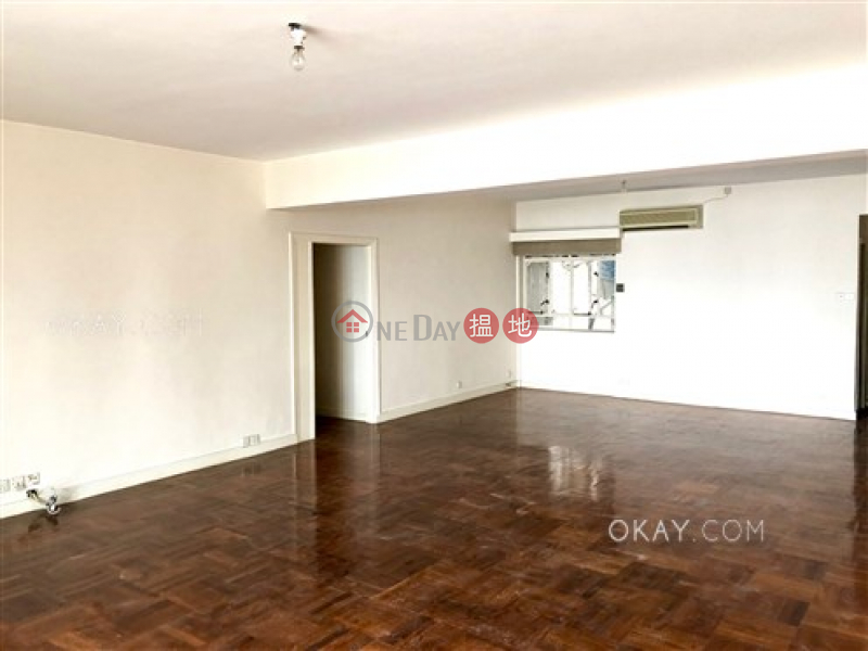 Property Search Hong Kong | OneDay | Residential, Rental Listings Efficient 4 bed on high floor with balcony & parking | Rental