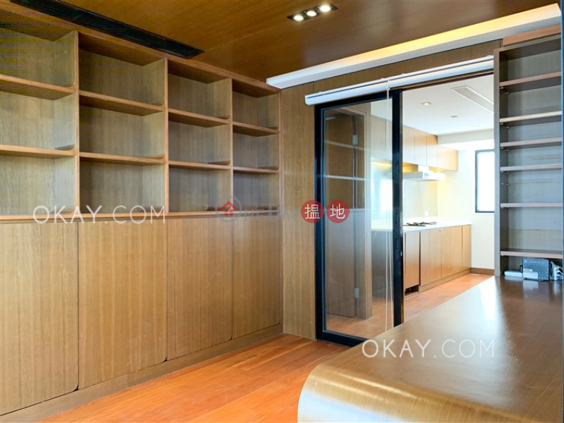 Tasteful 2 bedroom on high floor with balcony | Rental | Miami Mansion 美亞美大廈 Rental Listings