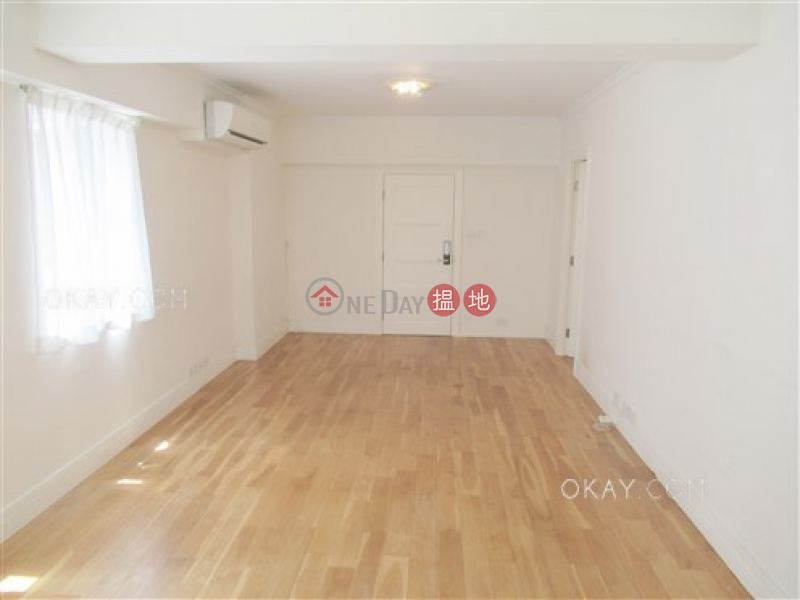 Charming 2 bedroom with terrace | For Sale | Ka Fu Building 嘉富大廈 Sales Listings