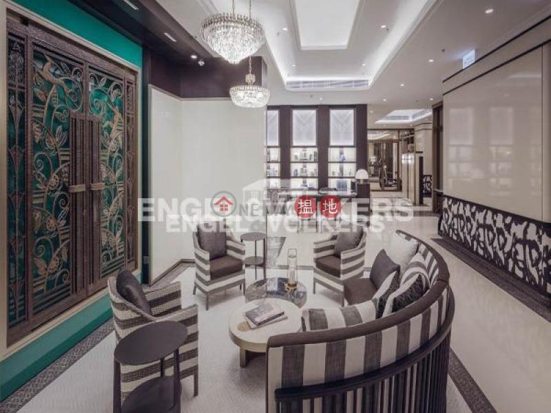 Studio Flat for Rent in Mid Levels West 1 Castle Road | Western District Hong Kong, Rental | HK$ 31,000/ month