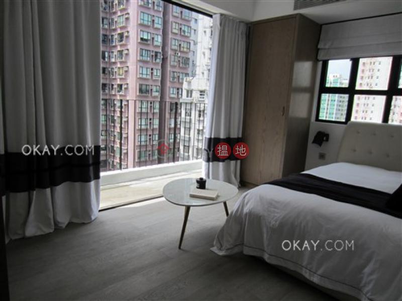 開放式,極高層,露台《利華大廈出租單位》|171-177荷李活道 | 西區-香港出租HK$ 25,000/ 月