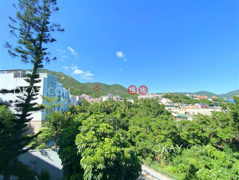 Property Search Hong Kong | OneDay | Residential Rental Listings Rare house with sea views, terrace & balcony | Rental
