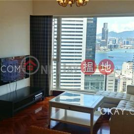 Charming 2 bedroom on high floor with sea views | Rental|Star Crest(Star Crest)Rental Listings (OKAY-R19372)_0