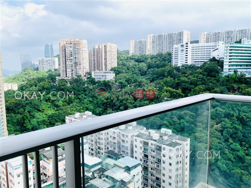 Tasteful 2 bedroom on high floor with balcony | For Sale | Mount East 曉峯 Sales Listings