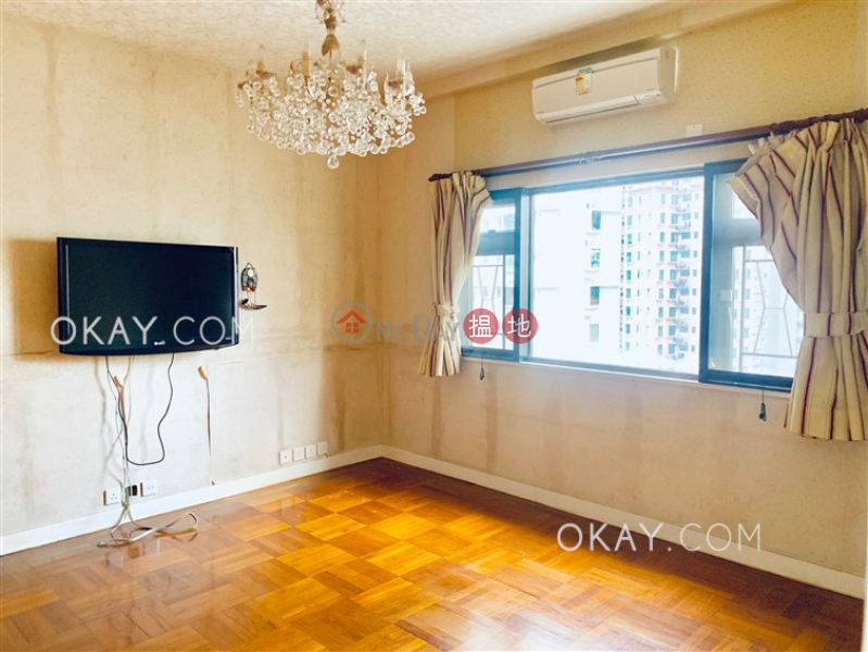 Property Search Hong Kong | OneDay | Residential Rental Listings, Stylish 2 bedroom with balcony & parking | Rental
