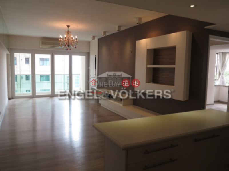 Property Search Hong Kong | OneDay | Residential | Sales Listings 3 Bedroom Family Apartment/Flat for Sale in Mid Levels - West