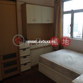 2 Bedroom Flat for Rent in Soho|Central DistrictGolden Valley Mansion(Golden Valley Mansion)Rental Listings (EVHK19534)_0