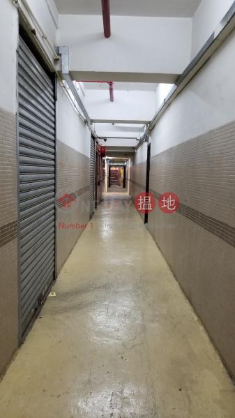 飛亞工業中心|葵青飛亞工業中心(Favor Industrial Centre)出租樓盤 (TINNY-0209311824)