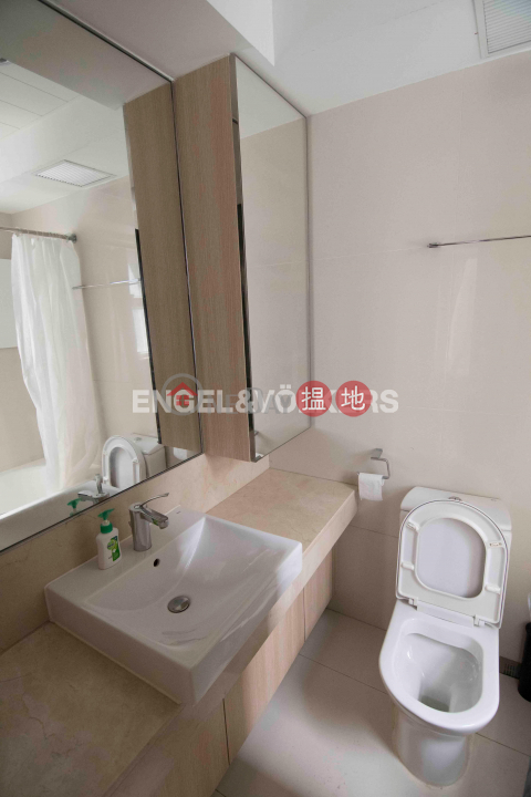 1 Bed Flat for Rent in Mid Levels West|Western DistrictThe Icon(The Icon)Rental Listings (EVHK64126)_0