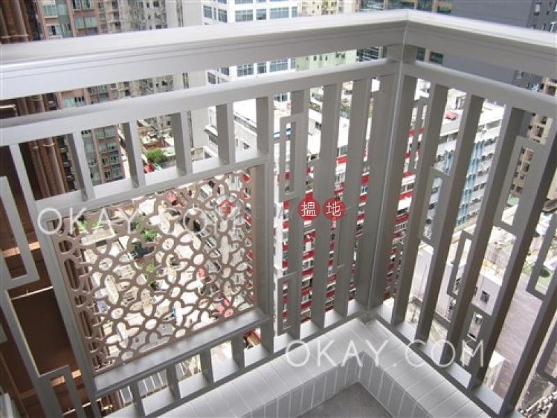 香港搵樓 租樓 二手盤 買樓  搵地   住宅出租樓盤2房1廁,星級會所,可養寵物,露台《Diva出租單位》