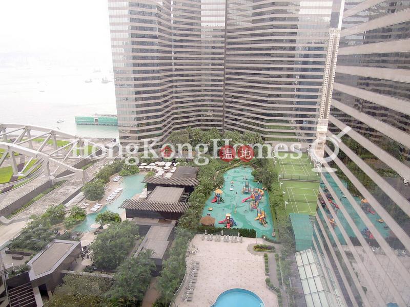 香港搵樓 租樓 二手盤 買樓  搵地   住宅 出租樓盤會展中心會景閣一房單位出租